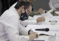 Colima sería el primer estado con el total de policías certificados