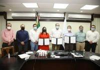 En Colima, iInstalan Junta de Gobierno del Centrode conciliación laboral
