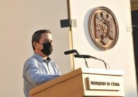 Otorga rector Christian Torres Ortiz nombramientos a su equipo de trabajo