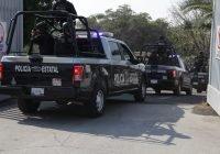 Policías estatales recuperan unidad robada que vendían en redes sociales