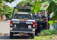 Internos de centro de rehabilitación huyen y los detienen en el centro de Colima