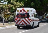 Empleado de pollería se electrocuta y queda inconsciente en Villa de Álvarez