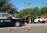 Ejecutan a hombre cerca del campo deportivo de El Chavarin, Manzanillo