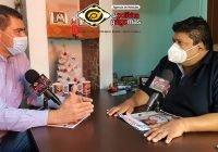 Abel Vargas: Estoy preparado para ser el candidato del PAN y de la coalición a la alcaldía de Tecomán