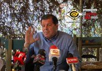 Desconocemos el objetivo de los operativos viales, estamos en contra : Gonzalo Verduzco Genis