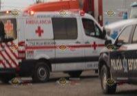 Hombre pierde la vida en accidente en una construcción del centro de Colima