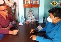 Necesitamos que Tecomán deje de ser el patio trasero de Colima: Audelino Guizar