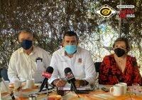 Rafa Mendoza anuncia incremento salarial a sindicalizados, policías y elementos de PC de Cuahutémoc