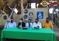 Cuenta La Petatera con 3 accesos para personas con discapacidad; INCODIS reconoce acción