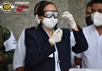 Denunciará México ante la ONU acaparamiento de vacunas por parte de EUA