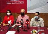 """Va x Colima"" denuncia a Indira por donación de medicinas; acusan actos anticipados de campaña"