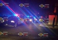 Esta noche intentan ejecutar a otro elemento la policía municipal de Manzanillo