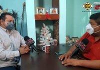 En Morena he aprendido a ser sensible y resolver los problemas de la gente: Julio Cano