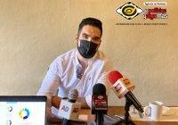 Denuncia Javier Gutiérrez irregularidades en la encuesta interna del PAN para la alcaldía de Comala