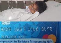 José Ernesto tiene 9 años, tiene leucemia y necesita 4 millones para salvar su vida
