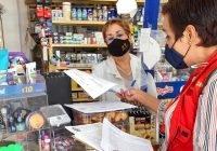 No está a la venta vacuna contra Covid-19 en el estado