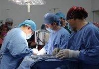 Instrumenta IMSS acciones prioritarias para impulsar trasplante de donador vivo-relacionado en pacientes pediátricos