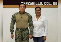 El Capitán Fernando Winfield Torres, es el Director General de Seguridad Pública de Manzanillo