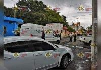 Fallece bebé de 4 meses de edad en la comunidad de Cerro de Ortega, en Tecomán