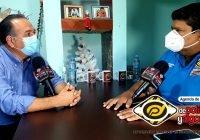 Es momento de regresarle a Tecománlo que el municipio ha hecho por nosotros: César Villa