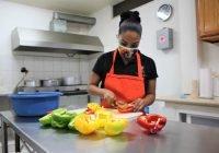 Nuestros alimentos cumplen con los criterios de una buena alimentación: Azucena López Legorre