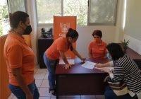 Hemos superado metas en servicios de salud: Azucena López Legorreta
