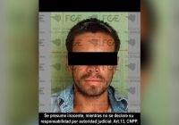 Es detenido en Colima, homicida que era buscado en Guanajuato