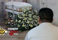 Joselito luchó hasta el final; hoy un angelito está en el cielo
