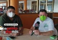 El Estado de Colima merece un líder que sea cercano a la gente: Virgilio Mendoza