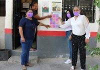 """Intensifican la campaña """"No te pases"""" en apoyo a las mujeres de Ixtlahuacán"""