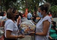 Somos el primer municipio con políticas públicas a favor de adultos mayores en desamparo: Azucena López Legorreta