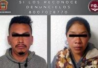 En Edo. De México, detienen a la madre y al padrastro del menor de 2 años que fue asesinado a golpes