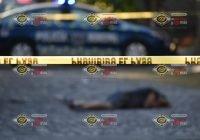 Motosicarios ejecutan a un hombre en colonia Las Haciendas, Colima
