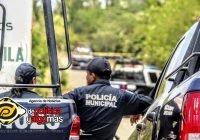 Vuelca camioneta en Jala, Coquimatlán; hay una mujer lesionada