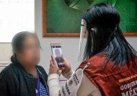 Tras presión, dejarán de fotografíar INE y rostro al momento de vacunar contra Covid-19
