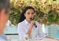 Asume Mely Romero compromisos con  sector turístico para su reactivación