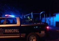 Con pistola en mano, motociclistas asaltan en dos municipios distintos de Colima