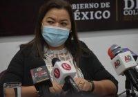 Gobierno de México dispersa 849.6 mdp en apoyos para la gente de Colima:Guadalupe Solís