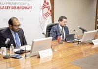 Reforma contribuye a reducir el rezago en materia de vivienda: INFONAVIT