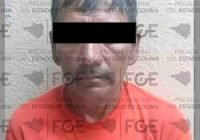 FGE detiene a violador de menor