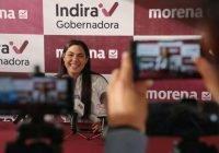 Nuevos tiempos para nuestra Colima Mi plan de gobierno: Indira