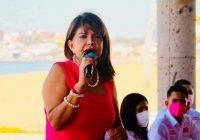 Necesario seguir avanzando en el campo colimense para capitalizar el alto potencial: Claudia Yáñez