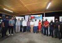 Replantearemos la Feria de Colima junto con Canirac: Mely Romero