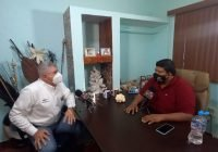 Virgilio Mendoza es el único candidato que ha crecido: Saúl Magaña Madrigal