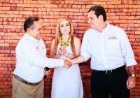 Confiamos que Locho Morán será un gobernador honesto e incorruptible: Martín Flores