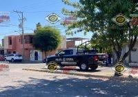 En asalto, hombre logra llevarse efectivo y licor en la colonia Francisco Villa