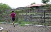 Gobierno del Estado recomienda  activación física en espacios abiertos