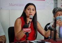 Desecha TEE queja de Fuerza Por México contra Indira Vizcaíno