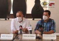 Renuncian Beto Rolón y Ernesto Pasarín a Redes Sociales Progresistas; acusan imposición