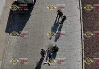 Muere joven motociclista tras caer del puente de San Pedrito, en Manzanillo